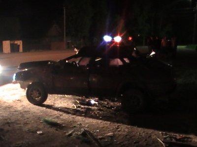 Лишенный прав студент пьяным сел за руль и тяжело ранил пассажирку-школьницу