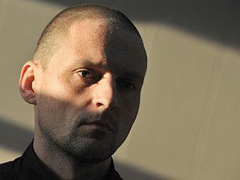 Сергей Удальцов отпущен из-под ареста