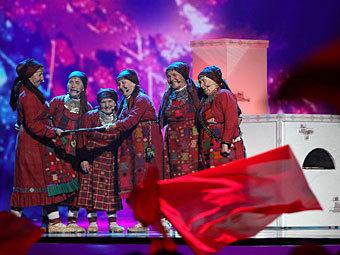 Обезьяна предсказала «Бурановским бабушкам» победу на «Евровидении»