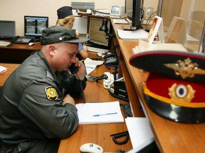 Полиция «не заметила» в первом квартале почти две тысячи преступлений