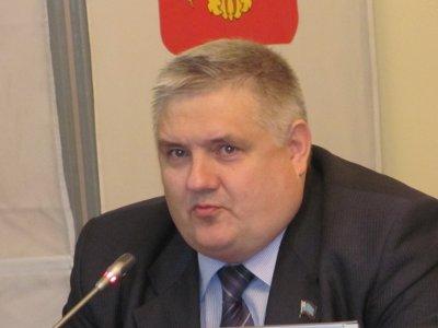 Вице-мэр Виноградов: «Глядя на дороги, думаю, а где же власть?»