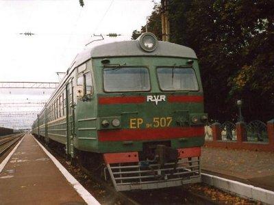 Через Смоленск пройдет первый железнодорожный тур выходного дня