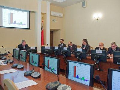 Бюджет Смоленска за прошлый год прошел публичные слушания