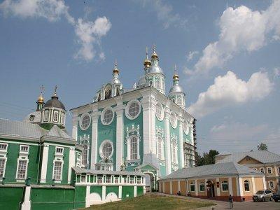 В онлайн-голосовании Смоленск увеличил отрыв от соперника