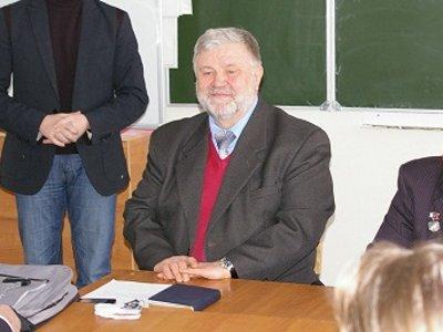 Вяземский сити-менеджер поддержал идею установки памятника сожженным селам