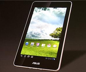 Asus сделает для Google планшет Nexus 7