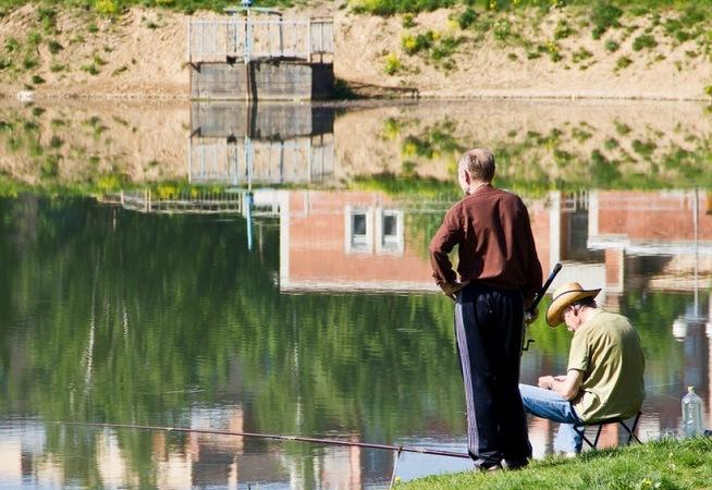 Десногорск примет всех любителей рыбалки