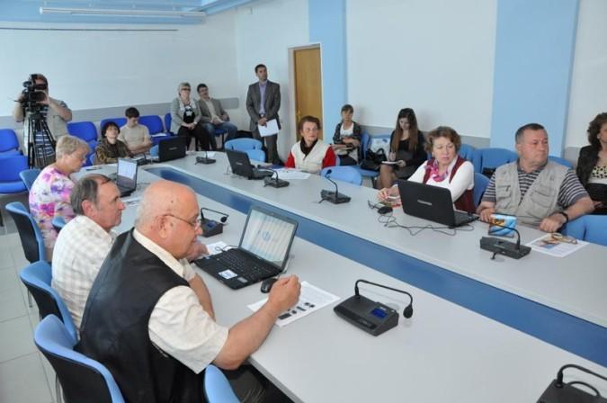 В Смоленске открылся Компьютерный Консультационный Центр для пенсионеров