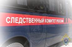 Два местных жителя подозреваются в жестоком убийстве мужчины в городе Смоленске