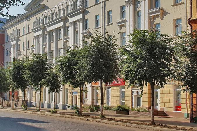 Администрация Смоленска заплатит за плохие дороги