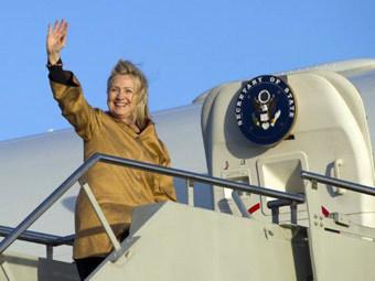 Клинтон потребовала допустить к Тимошенко посла США