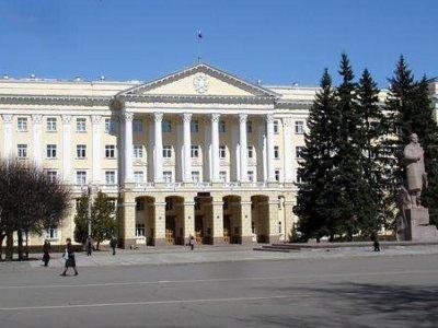 Cмоленщина первой из регионов получит коалиционное правительство
