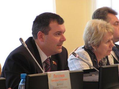Депутаты озаботились сохранением зеленых зон Смоленска