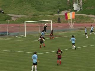 Смоленский «Днепр» сыграл вничью с командой из Орехово-Зуево