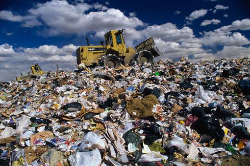 Уборка мусора в ручном режиме