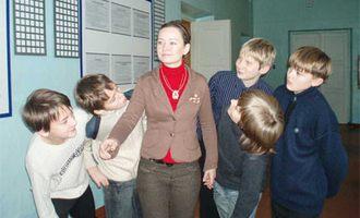 Учителям из Холм-Жирков не доплатили