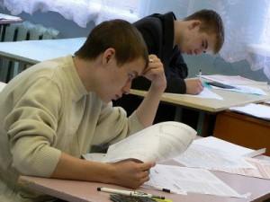 Знание информатики оказалось худшим у смоленских школьников