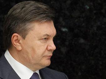 Янукович заявил о желании помиловать Тимошенко