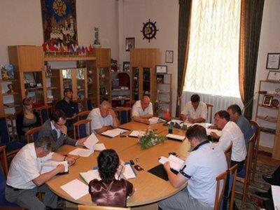 Власть Депутаты раскритиковали новую структуру администрации Смоленска