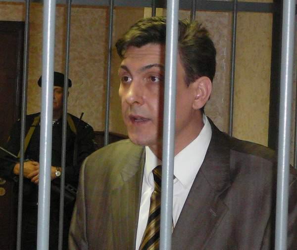 Выйдет ли экс-мэр Смоленска на свободу раньше срока
