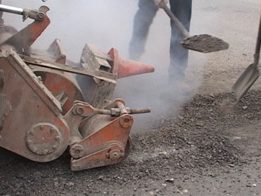 Сити-менеджер Смоленска рассказал о ремонте дорог