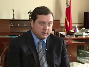 Смоленский губернатор получил «пятерку» в рейтинге везучести регионов