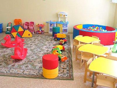 На Смоленщине создадут частные детские центры