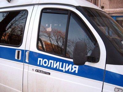 В Духовщинском районе похитили ребенка