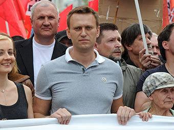 Депутат-единорос сравнил Навального с Мавроди