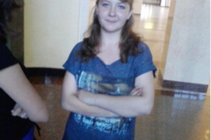 В Смоленской области пропала 12-летняя девочка