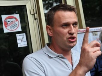 «Единая Россия» призвала не поддаваться на провокации Навального