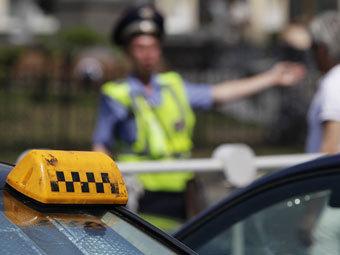Российскийх «бомбил» приравняют к юридическим лицам