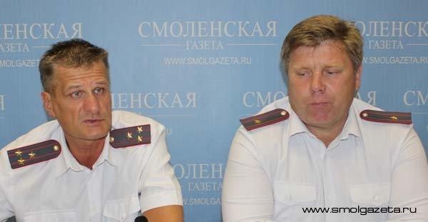 Сергей Голованов: Водители медленно, но становятся более дисциплинированными