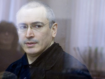 Ходорковский обратился за новой экспертизой по второму делу «ЮКОСа»