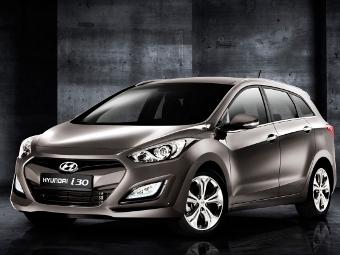 Hyundai представит в Москве новые универсалы