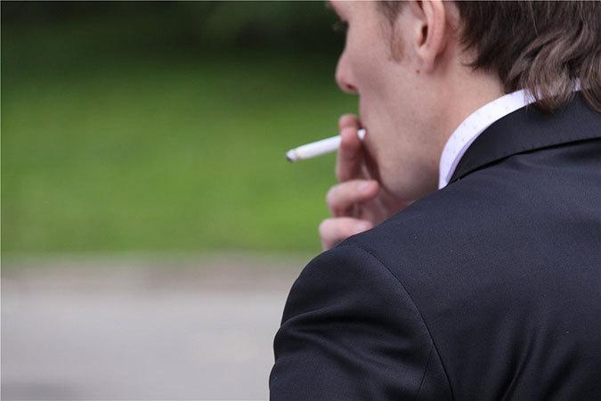 Смоленская областная администрация заказала на сайте госзакупок сигареты