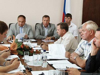 Главу Смоленского района жители выберут сами