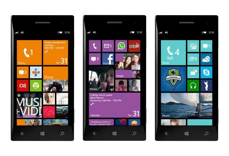 Nokia покажет первые смартфоны с Windows Phone 8 в начале сентября