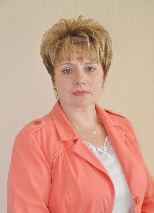 Начальник Главного управления записи актов гражданского состояния Смоленской области