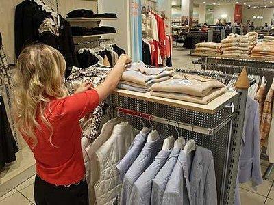 Студентка решила бесплатно обновить гардероб