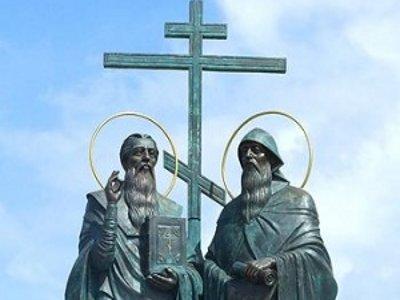 В Смоленске устроят фестиваль православной культуры