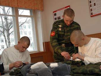 В Волгограде военкомат обвинили в раскрытии личных данных призывников