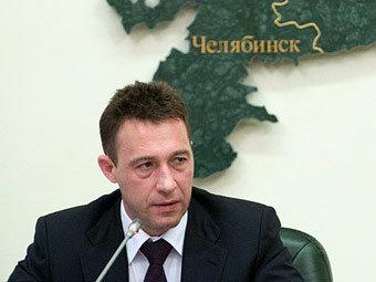 Полпред Холманских задумал вернуть звание «Герой труда»