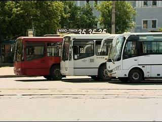 Проезд в муниципальном транспорте Смоленска подорожает