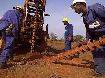 Гвинейские рабочие попросили правительство отобрать завод у «Русала»