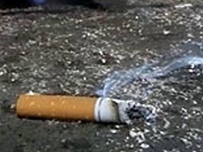 По окуркам сигарет «Минск» сыщики вышли на след преступников-белорусов