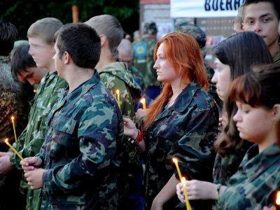 Участники Вахты Памяти подняли останки более 250 бойцов Красной Армии