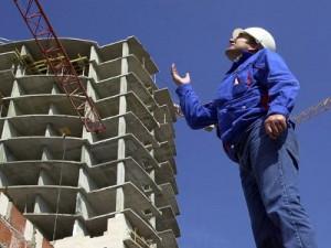 Темпы строительства жилья на Смоленщине резко сократились