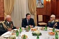 Губернатор Смоленской области Алексей Островский недоволен «некоторыми кадрами» в своей администрации