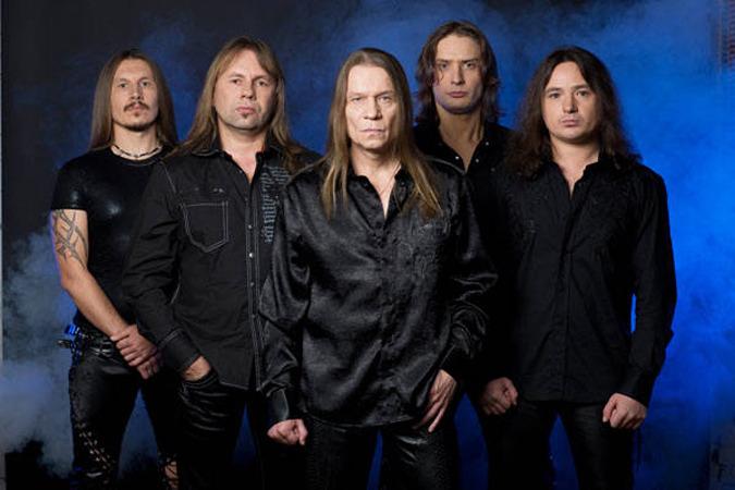 «Кипелов» возвращается в Смоленск с новой концертной программой